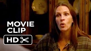 Nonton August  Osage County Movie Clip   Eat Your Fish  2013    Julia Roberts Movie Hd Film Subtitle Indonesia Streaming Movie Download