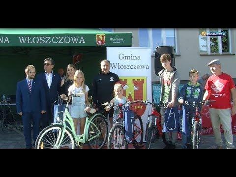 III Finał akcji Rower Pomaga Włoszczowa 2019