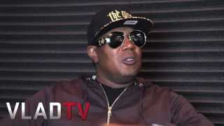 Master P: I Paid for 50 Cent's First Tour