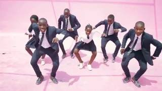 Download Lagu Ghetto Kids dancing StyleZo(Kadondo) by Eddy Kenzo Mp3