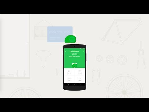 Video of QuickBooks GoPayment