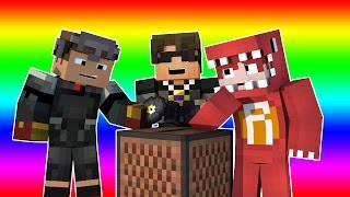 Join SkyDoesMinecraft and friends for this hilarious Minecraft Animation of Do Not Laugh! It's Minecraft Animation - WHY SO BLUE-VACKTOR?! Merch - http://www...