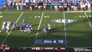 Preston Smith vs Kentucky (2014)