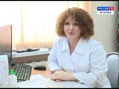 С 2013 года диспансеризацию прошли более 15 тысяч жителей Горно-Алтайска