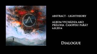 Video Abstract - Lightheory preview album 2014