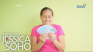 Video Kapuso Mo, Jessica Soho: Suwerte mo, 'te! MP3, 3GP, MP4, WEBM, AVI, FLV September 2018