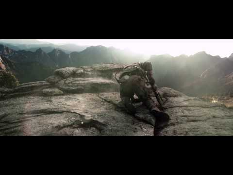 Lone Survivor Featurette 'Real Heroes'