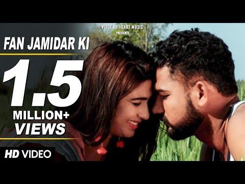 Video Fan Jamidar Ki | Latest Haryanvi DJ Song 2017 | Sonika Singh | Sandeep Narwal | Mona download in MP3, 3GP, MP4, WEBM, AVI, FLV January 2017