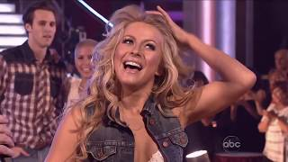 Video Blake Shelton - Footloose (10.11.2011)(Dancing With The Stars HD) MP3, 3GP, MP4, WEBM, AVI, FLV Agustus 2018