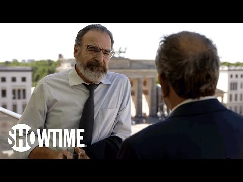 Homeland 5.03 (Clip 'How It Fits Together')