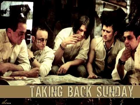 Taking Back Sunday - Follow The Format