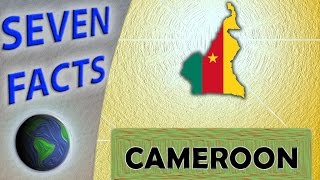 Cameroon used to be a German colony, and then it was divided between France and the United Kingdom. After independence...