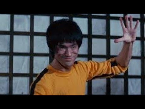 GAME OF DEATH - FINAL FIGHT