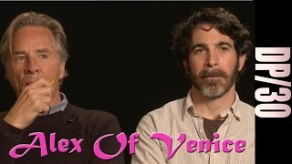 Nonton Dp 30  Alex Of Venice  Don Johnson  Chris Messina Film Subtitle Indonesia Streaming Movie Download