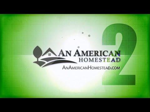 Season 2 Episode 9 - An American Homestead - Day on the Homestead