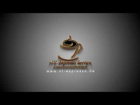 N.T. Espresso Service Gastronomiebedarf Schorndorf Spot Werbung