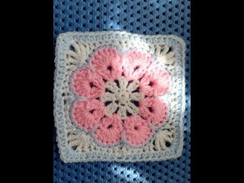 Search Results For Brilliant African Flower Crochet Pattern Free