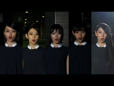 『ASIAN STONE』 PV (Dorothy Little Happy #ドロシー )