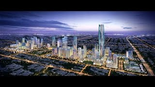 Noida India  City new picture : Developing india: Noida tallest building projects