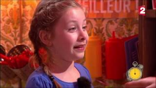 Video Gloria des Kids United et Fabienne Carat chez Willy Rovelli MP3, 3GP, MP4, WEBM, AVI, FLV Juni 2017