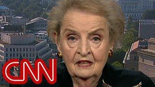 Video Madeleine Albright on Putin summit: I am worrying more MP3, 3GP, MP4, WEBM, AVI, FLV Juli 2018