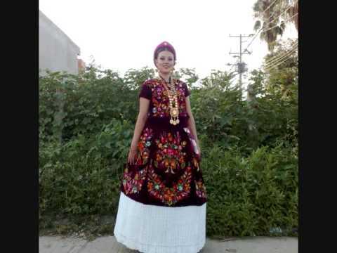 Paulina - Son Istmeño