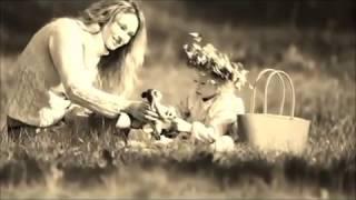 Video Magdaléna Vyletelová Hallelujah (venované všetkým mamičkám)