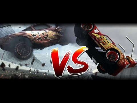 Download Original VS Remake | Cars 3 Trailer Comparision | TrackMania 2 Remake HD Mp4 3GP Video and MP3