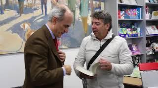 Evangelio y esperanza: la oración íntima de san Josemaría salta a las librerías