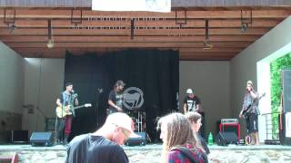 Video The Two Eggs-live in Parkfest