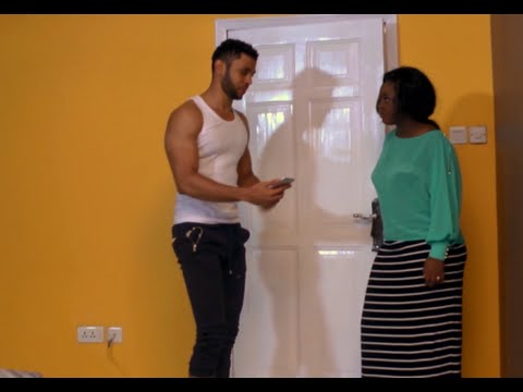 "Jose Toibert Not In The Mood For Jackie Appiah's Nagging In "" It Takes Two ""[3/4]"