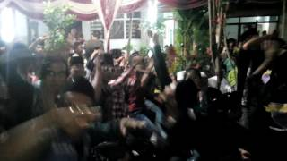 Lahar mania live rowo-kun anta-antik mania