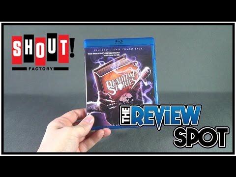 Blu Ray Spot - Shout Factory's Deadtime Stories on Blu Ray