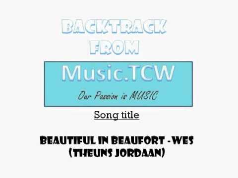 Backtrack – Beautiful in Beaufort-wes (Theuns Jordaan)