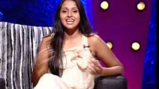 Smitha Talk Show - Hero Nani and Director Nandini 01