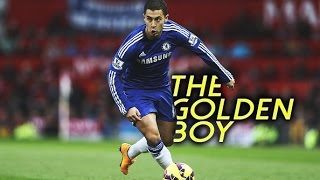 Eden Hazard - Super Skills&Goals - 2014/2015 ||HD||