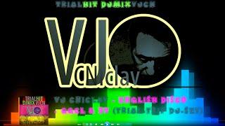Video VJ CNiclav - English Disco - GGCL & 3T