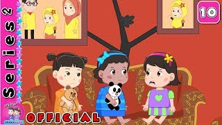 Video #10 Musim 2 Boneka Laeli Hilang #Laeli Sedih#Jamal Laeli Series Official MP3, 3GP, MP4, WEBM, AVI, FLV Januari 2019