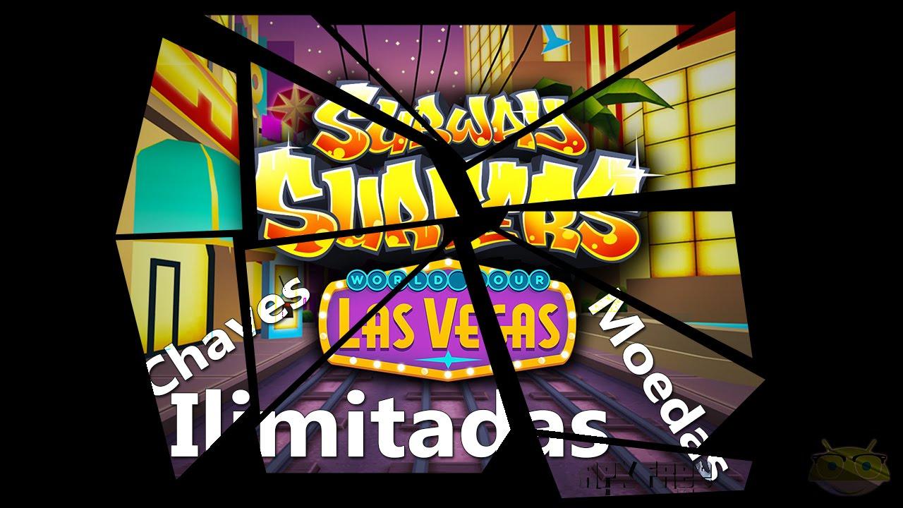 Descargar Subway Surfers 1.33.0 – Apk Normal e MOD Hack + Download para Celular  #Android