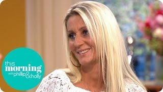 Love Island's Dani and Jack - Does Dani Dyer's Mum Approve? | This Morning
