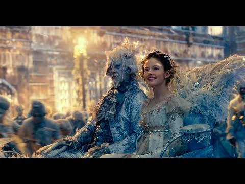 Disney's The Nutcracker and the Four Realms | Trailer 2