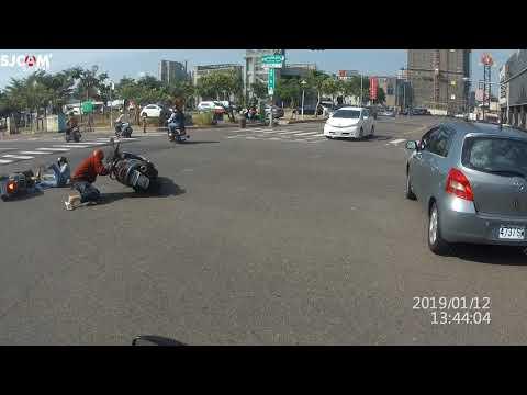 台南市 武聖路 機車 車禍