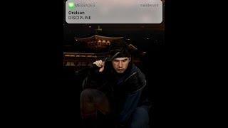 OrelSan - Discipline [CLIP OFFICIEL]