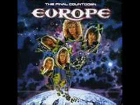 ����� Europe - Time Has Come