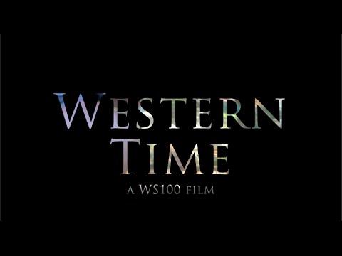 Western Time | a Western States 100 Film (видео)