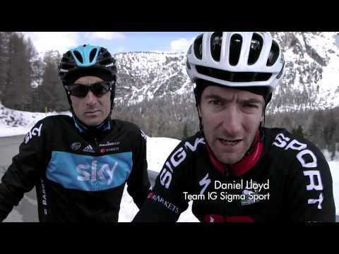 Giro d'Italia Stage 17. Insights into Cycling.