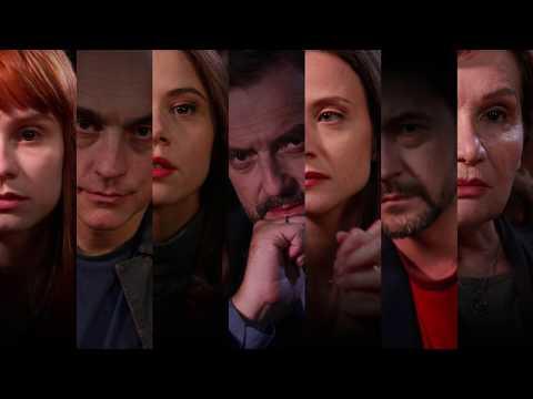 Na Terapija [In Treatment] TV Show Campaign