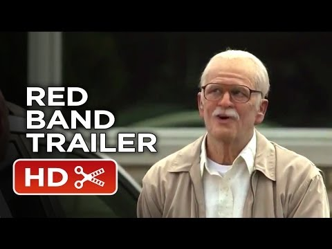 Bad Grandpa Red Band Trailer (2013) – Jackass Movie HD