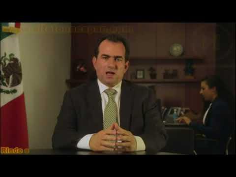 Rinde su 5° Informe de Resultados el Sen. José Yunes Zorrilla