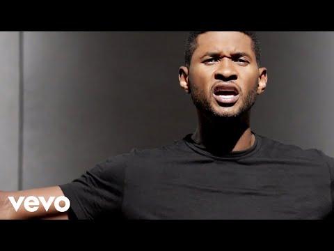 Usher – Numb